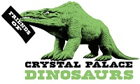 The Friends of Crystal Palace Dinosaurs logo