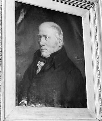 Despite William Smith revolutionising the geological world, his maps were palgiarised and he ended up in a debtors prison.