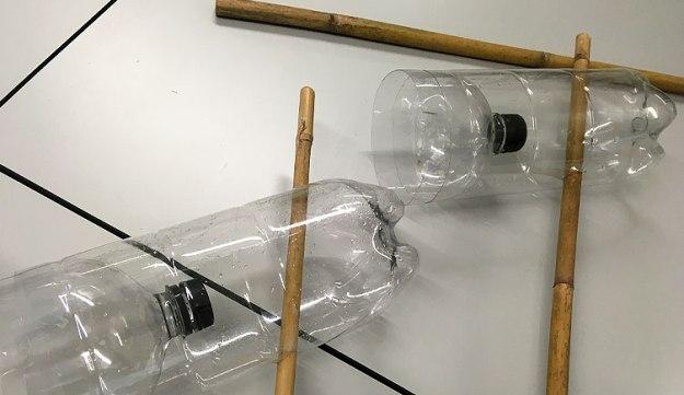 bottle-traps