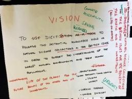 3) vision work